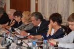 Очередное заседание Президиума ЦК Профсоюза