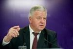 ФНПР выступает против идеи Минфина о повышении взносов с зарплат