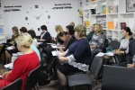 Обучение впервые избранных председателей первичных организаций Профсоюза