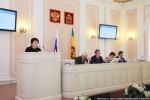 В Законодательном Собрании прошли публичные слушания бюджета области