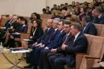 Губернатор поставил задачи по дальнейшему снижению смертности населения и повышению рождаемости в Пензенской области