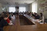 Женский форум «Роль женщины в социально-экономическом развитии области»