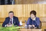 21 марта прошел IX Пленум комитета Пензенской областной организации Профсоюза
