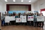 Первый международный фестиваль молодежи и студентов «Ласточка» 02-04.03.2018