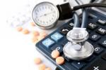 Объем финансовых нарушений в здравоохранении составил в 2017 году 84,7 млрд рублей