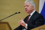 Шмаков донес профсоюзную позицию по пенсионной реформе до спикера Госдумы