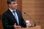 Дмитрий Морозов: необходимо повышение социального статуса медицинского работника