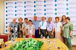Глава минздрава встретился с профсоюзными работниками ПФО