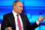 Владимир Путин поручил Минздраву ежеквартально докладывать о результатах мониторинга показателей зарплаты