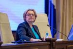 Вероника Скворцова: молодые врачи не могут прожить на 15 тыс. рублей