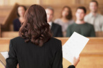 Профсоюзные представители смогут выступать в суде без юридического образования