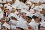 Правительство РФ утвердило перечень медицинских специальностей для целевого набора