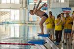Подведены итоги соревнований по плаванию 15.03.2019