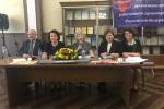 Отчётно-выборная конференция Ивановской областной организации Профсоюза