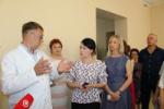 Члены общественных советов оценили качество работы Областной женской консультации
