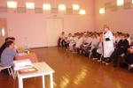 Отчетно-выборная конференция в первичной организации Профсоюза Белинской РБ