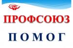 Профсоюз помог защитить права работников Колышлейской районной больницы
