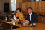 XII Пленум комитета Пензенской областной организации Профсоюза