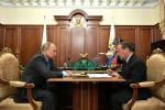 Президент указал на необходимость устранить сбои во взаимодействии уровней власти