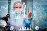 Медицинские кибернетики смогут работать дезинфекторами и лаборантами