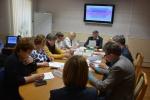 Заседание членов Общественной палаты 5 созыва 06.07.2017