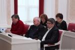 В Законодательном Собрании состоялось предварительное рассмотрение кандидатов в Общественную палату Пензенской области